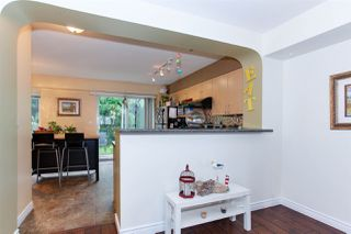 "Photo 10: 97 8775 161 Street in Surrey: Fleetwood Tynehead Townhouse for sale in ""BALLANTYNE"" : MLS®# R2177359"