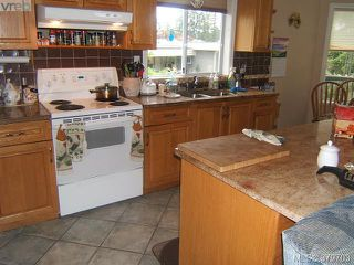Photo 5: 2304 Evelyn Hts in VICTORIA: VR Hospital Single Family Detached for sale (View Royal)  : MLS®# 762693