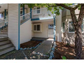 "Photo 2: 1 45435 KNIGHT Road in Sardis: Sardis West Vedder Rd Townhouse for sale in ""Keypoint Villas"" : MLS®# R2189892"