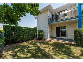 "Photo 20: 1 45435 KNIGHT Road in Sardis: Sardis West Vedder Rd Townhouse for sale in ""Keypoint Villas"" : MLS®# R2189892"