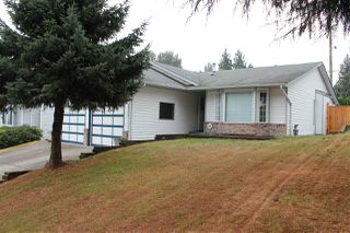 Photo 1: 33010 MALAHAT Place in Abbotsford: Central Abbotsford House for sale : MLS®# R2203752