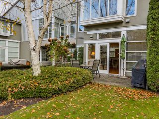 Photo 5: 13 2138 E KENT AVENUE SOUTH AVENUE in Vancouver: Fraserview VE Townhouse for sale (Vancouver East)  : MLS®# R2012561