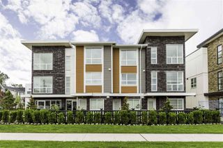 "Photo 1: 75 20857 77A Avenue in Langley: Willoughby Heights Townhouse for sale in ""The Wexley"" : MLS®# R2210861"
