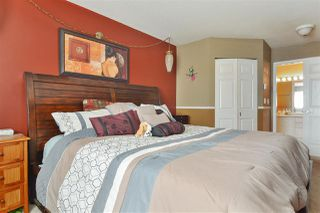 """Photo 11: 307 20120 56 Avenue in Langley: Langley City Condo for sale in """"Blackberry Lane"""" : MLS®# R2211534"""