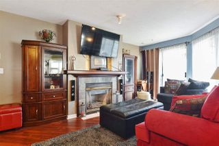 """Photo 4: 307 20120 56 Avenue in Langley: Langley City Condo for sale in """"Blackberry Lane"""" : MLS®# R2211534"""