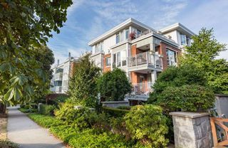 Photo 20: 303 2626 ALBERTA Street in Vancouver: Mount Pleasant VW Condo for sale (Vancouver West)  : MLS®# R2216835