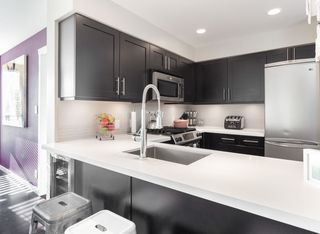 Photo 10: 303 2626 ALBERTA Street in Vancouver: Mount Pleasant VW Condo for sale (Vancouver West)  : MLS®# R2216835