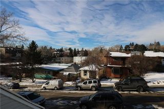 Photo 17: 3 3820 PARKHILL Place SW in Calgary: Parkhill House for sale : MLS®# C4145732