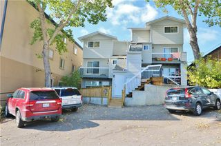 Photo 29: 3 3820 PARKHILL Place SW in Calgary: Parkhill House for sale : MLS®# C4145732