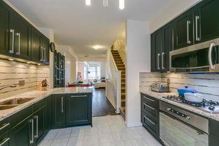 Photo 7: 5 6099 ALDER Street in Richmond: McLennan North Townhouse for sale : MLS®# R2224031