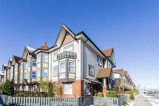 Photo 1: 5 6099 ALDER Street in Richmond: McLennan North Townhouse for sale : MLS®# R2224031