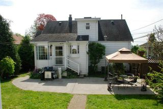 Photo 1:  in New Westminster: Home for sale