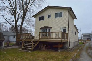 Photo 20: 27 Lake Avenue in Ramara: Brechin House (2-Storey) for sale : MLS®# S4019383