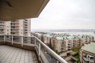 Photo 15: 1006 1235 QUAYSIDE DRIVE in New Westminster: Quay Condo for sale : MLS®# R2230787
