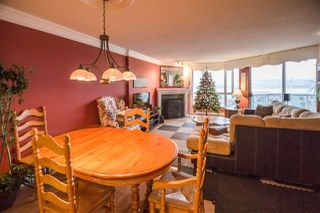 Photo 6: 1006 1235 QUAYSIDE DRIVE in New Westminster: Quay Condo for sale : MLS®# R2230787