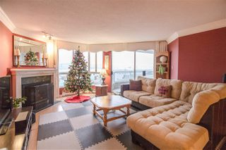 Photo 2: 1006 1235 QUAYSIDE DRIVE in New Westminster: Quay Condo for sale : MLS®# R2230787