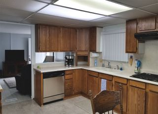 Photo 4: OCEANSIDE Manufactured Home for sale : 1 bedrooms : 202 Kristy Lane