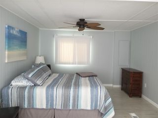Photo 9: OCEANSIDE Manufactured Home for sale : 1 bedrooms : 202 Kristy Lane