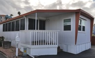 Photo 1: OCEANSIDE Manufactured Home for sale : 1 bedrooms : 202 Kristy Lane