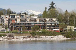 """Photo 12: 308 22327 RIVER Road in Maple Ridge: West Central Condo for sale in """"Reflections On The River"""" : MLS®# R2240954"""