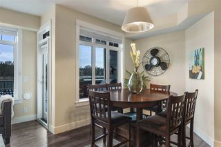 """Photo 6: 308 22327 RIVER Road in Maple Ridge: West Central Condo for sale in """"Reflections On The River"""" : MLS®# R2240954"""