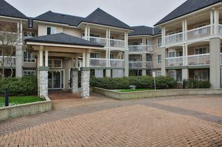 """Main Photo: 324 22020 49 Avenue in Langley: Murrayville Condo for sale in """"Murray Green"""" : MLS®# R2241892"""
