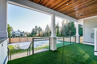 Photo 19: 2320 DORMAN Drive in Burnaby: Montecito House for sale (Burnaby North)  : MLS®# R2242294