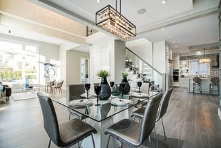 Photo 7: 2320 DORMAN Drive in Burnaby: Montecito House for sale (Burnaby North)  : MLS®# R2242294
