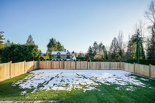 Photo 20: 2320 DORMAN Drive in Burnaby: Montecito House for sale (Burnaby North)  : MLS®# R2242294