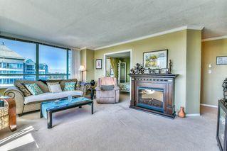 """Photo 5: 1605 15038 101 Avenue in Surrey: Guildford Condo for sale in """"GUILDFORD MARQUIS"""" (North Surrey)  : MLS®# R2247825"""