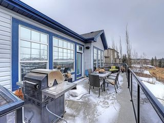 Photo 38: 264 KINCORA Heights NW in Calgary: Kincora House for sale : MLS®# C4175708