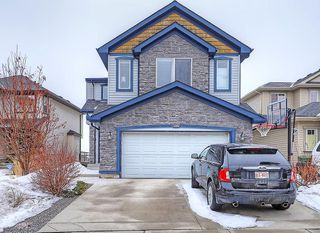 Photo 1: 264 KINCORA Heights NW in Calgary: Kincora House for sale : MLS®# C4175708