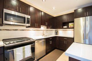 """Photo 6: 123 9061 HORNE Street in Burnaby: Government Road Townhouse for sale in """"Braemar Gardens"""" (Burnaby North)  : MLS®# R2255474"""