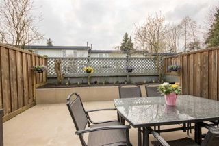"""Photo 9: 123 9061 HORNE Street in Burnaby: Government Road Townhouse for sale in """"Braemar Gardens"""" (Burnaby North)  : MLS®# R2255474"""