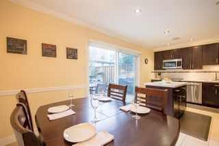 """Photo 2: 123 9061 HORNE Street in Burnaby: Government Road Townhouse for sale in """"Braemar Gardens"""" (Burnaby North)  : MLS®# R2255474"""