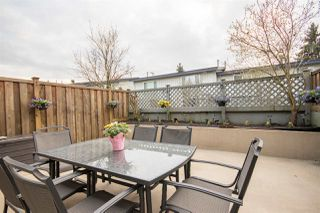 """Photo 11: 123 9061 HORNE Street in Burnaby: Government Road Townhouse for sale in """"Braemar Gardens"""" (Burnaby North)  : MLS®# R2255474"""