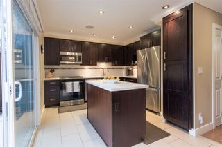 """Photo 4: 123 9061 HORNE Street in Burnaby: Government Road Townhouse for sale in """"Braemar Gardens"""" (Burnaby North)  : MLS®# R2255474"""