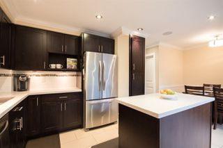 """Photo 7: 123 9061 HORNE Street in Burnaby: Government Road Townhouse for sale in """"Braemar Gardens"""" (Burnaby North)  : MLS®# R2255474"""