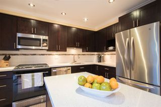 """Photo 5: 123 9061 HORNE Street in Burnaby: Government Road Townhouse for sale in """"Braemar Gardens"""" (Burnaby North)  : MLS®# R2255474"""