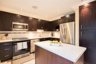 """Photo 3: 123 9061 HORNE Street in Burnaby: Government Road Townhouse for sale in """"Braemar Gardens"""" (Burnaby North)  : MLS®# R2255474"""