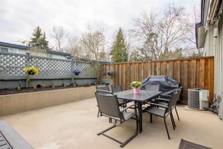 """Photo 10: 123 9061 HORNE Street in Burnaby: Government Road Townhouse for sale in """"Braemar Gardens"""" (Burnaby North)  : MLS®# R2255474"""