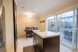 """Photo 8: 123 9061 HORNE Street in Burnaby: Government Road Townhouse for sale in """"Braemar Gardens"""" (Burnaby North)  : MLS®# R2255474"""