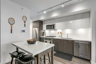 "Photo 8: 423 GREAT NORTHERN WAY in Vancouver: Mount Pleasant VE Townhouse for sale in ""CANVAS"" (Vancouver East)  : MLS®# R2260120"