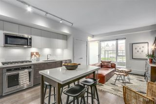 "Photo 10: 423 GREAT NORTHERN WAY in Vancouver: Mount Pleasant VE Townhouse for sale in ""CANVAS"" (Vancouver East)  : MLS®# R2260120"