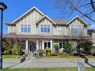 Photo 1: 5551 ANDREWS Road in Richmond: Steveston South House for sale : MLS®# R2261558