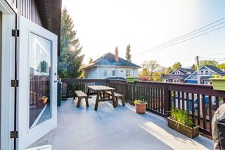 Photo 10: 1015 E 11TH Avenue in Vancouver: Mount Pleasant VE House 1/2 Duplex for sale (Vancouver East)  : MLS®# R2262921