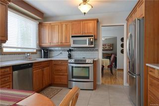 Photo 2: 15 Paradise Bay in Winnipeg: Charleswood Residential for sale (1F)  : MLS®# 1810483