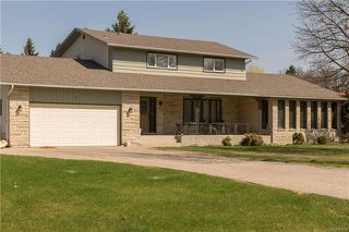 Photo 1: 15 Paradise Bay in Winnipeg: Charleswood Residential for sale (1F)  : MLS®# 1810483