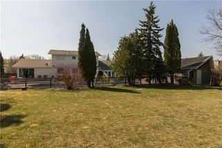 Photo 18: 15 Paradise Bay in Winnipeg: Charleswood Residential for sale (1F)  : MLS®# 1810483
