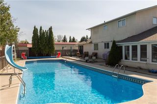 Photo 17: 15 Paradise Bay in Winnipeg: Charleswood Residential for sale (1F)  : MLS®# 1810483